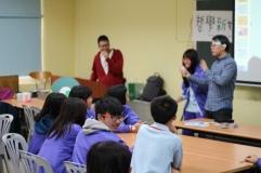 楊梅高中3
