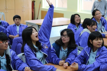 楊梅高中4