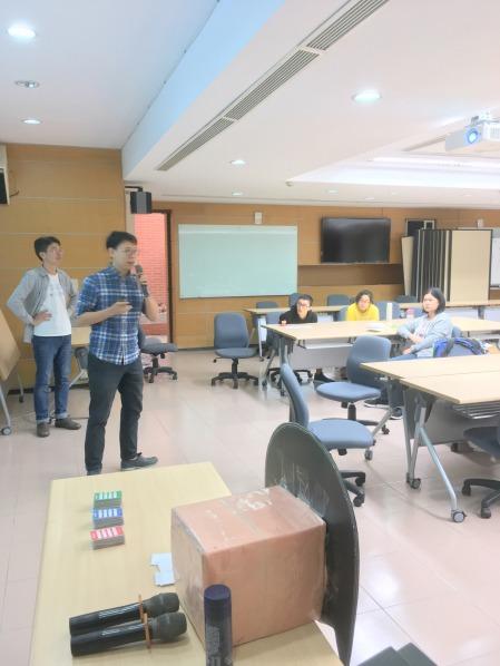 麗山高中哲學營23