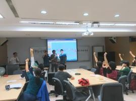 麗山高中哲學營3